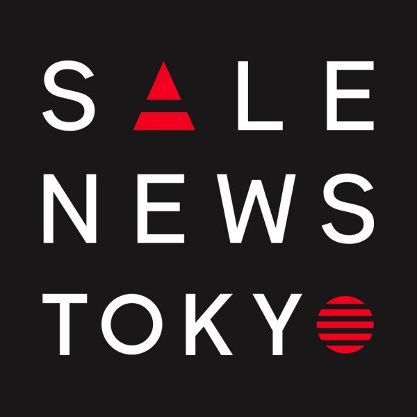 SALE NEWS TOKYO
